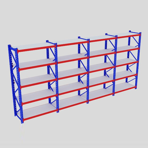 Heave Duty Rack System